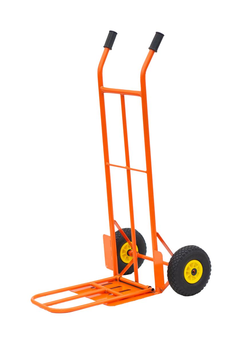Тележка двухколесная  Orange 2800 -  Skif.in.ua